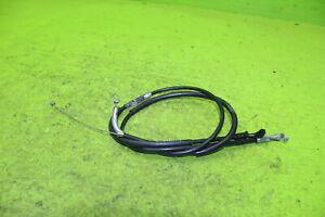 KAWASAKI NINJA 250R OEM THROTTLE CABLE LINES 54012-0079 MK22