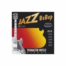 Thomastik BB112 Jazz BeBop 12-50 Electric Guitar Strings