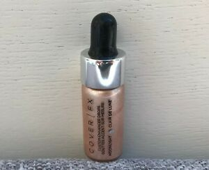 COVER FX Custom Enhancer Drops, #Moonlight, 2.8ml, Brand NEW!