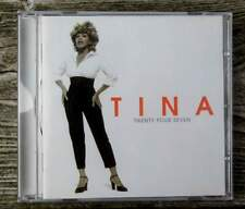 CD - Tina Turner - Twenty Four Seven