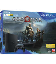 Consola Sony PS4 1TB Gow Pgk02-a0019604