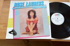ROSE LAURENS Rose Laurens incl. Afrika - Mamy Yoko - Magic and Music LP