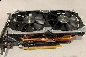 Zotac GeForce® GTX 1070 8GB Mini Graphics Card Nvidia GPU (none rtx)