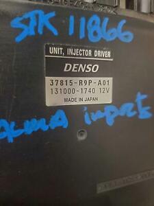 Engine/motor Brain Box ACURA MDX 14 15 16 17 18