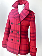 Burberry Checked Coats & Jackets for Women