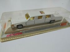 Majorette 339 - Cadillac Fleetwood Limousine