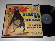 LP/FIESTA DE TOROS/BANDA IBERICA/Fontana 858087