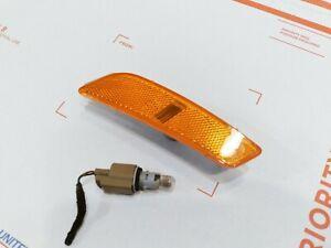 2008 2009 Saturn Astra Front Bumper Right Side Turn Signal Marker Light Lamp RH
