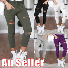 Unbranded Nylon Stretch Pants for Women