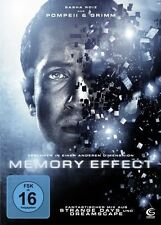 DVD Memory Effect Fsk 16