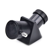 Diagonal adapter 1.25''erecting image prism astronomical telescopes eyepiece EV