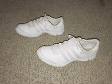 Adidas Cheer Shoes size 9