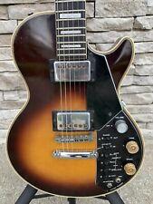 Vintage 1960's Kay Univox Effector Guitar Built Analog Effects Works RARE