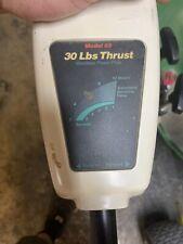 Minn Kota Trolling Motor 65 Turbo 36 lbs Thrust