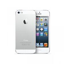 Apple iPhone 5S 32GB Silver Optus A *VGC* + Warranty!!