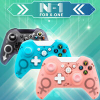 2.4GHz Wireless Game Controller for Xbox One PS3 PC Dual Motor Vibration Gamepad