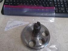 NOS Yamaha Crankshaft 2 DT360A 1973-1974 MX360 MX250 365-11422-00