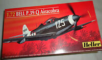 1:72 HELLER #80271 US Army Air Force Bell P-39 P-39Q Airacobra