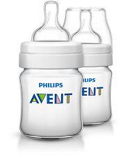 Philip AVENT Classic Bottle 125ml 2pk