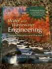Water+and+Wastewater+Engineering+by+Mackenzie+L.+Davis+%282010%2C+Hardcover%29