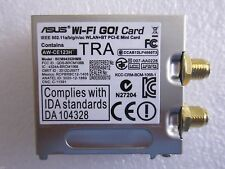 ASUS WIFI GO AW-CE123H WLAN+BT PCIE MINI CARD FOR ASUS Z97,Z87,X99 PRO