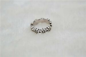 Daisy Flower Toe Ring