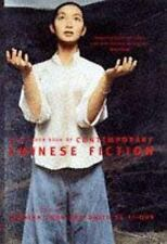 Picador Book of Contemporary Chinese Fiction Pb