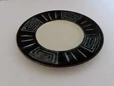 Mikasa Potter's Craft Firesong Pattern HP300 Japan One Saucer