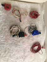 Scalextric Tri-ang Vintage A/215 A/256 Controller/Thumb Throttles Untested