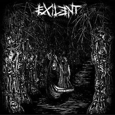 Exilent - Signs of Devastation [New Vinyl] Gatefold LP Jacket, Digital Download