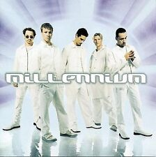 Millennium by Backstreet Boys (CD, Jul-1999, Zomba (USA))