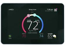 "Lennox 19V30 - iComfort S30 Ultra Smart Programmable Thermostat, 7"" HD Display"