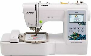 """IN HAND - Brother - PE535 - 4""""x4"""" Embroidery Machine with Large Touch LCD Screen"""