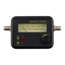 Hot New Mini Digital LCD Display Satellite Signal Finder Meter Tester FT
