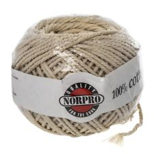 Norpro New Cotton Butchers Meat Trussing Twine String 220 Ft 100% Cotton Twine