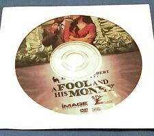 A Fool and His Money (DVD)