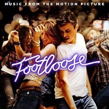 FOOTLOOSE (2011) Music From The Motion Picture CD NEW Soundtrack Blake Shelton