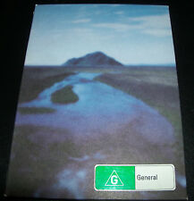 Sigur Ros Heima (Australia) 2 DVD - Excellent