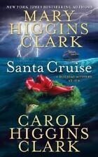 Santa Cruise: A Holiday Mystery at Sea - Acceptable - Clark, Mary Higgins -