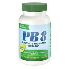 Nutrion Now - Pb8 Probiotic Acidophilus For Life 120ct