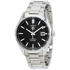 Tag Heuer Carrera Stainless Steel Mens Watch WAR211A.BA0782