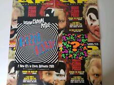 4 Insane Clown Posse Alternative Press 2000, Icp, I.C.P Bizzar Bizzar Cd Sampler