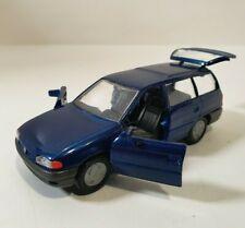 GAMA 1/43 Opel Astra Break Caravan No Box