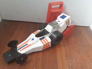 Vintage Evel Knievel Drag Racer
