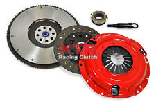 XTR STAGE 2 HD CLUTCH KIT& FLYWHEEL for SUBARU IMPREZA FORESTER LEGACY 2.5L EJ25