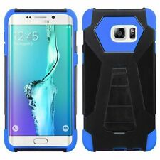 Plain Cases, Covers & Skins with Kickstand for Samsung Galaxy S7
