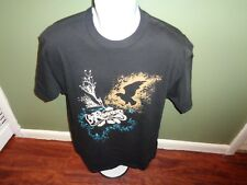 THE RASMUS - Finnish Band Black T-Shirt SIZE ADULT LARGE