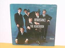 LP - THE ASSOCIATION - RENAISSANCE
