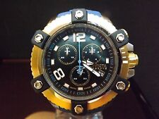 Invicta 20838 Reserve 48mm Octane Arsenal Swiss Poly Strap Watch #3, #10, & #11