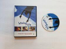 Waking Life (Dvd, 2002)